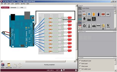 circuit to breadboard software circuit to breadboard software 28 images breadboard simulator java breadboard simulator
