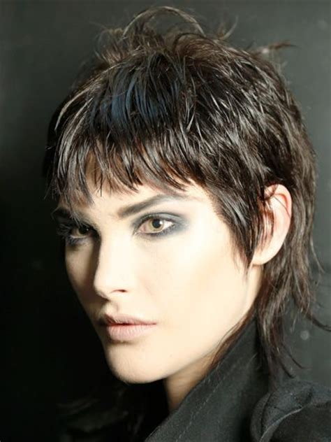 womens stylish mullet 508 best images about mullin over mullets on pinterest