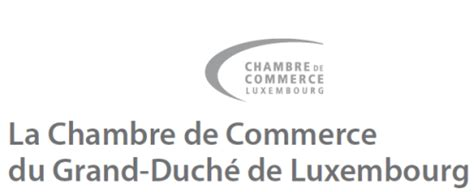 chambre des m騁iers luxembourg luxembourg chambre de commerce