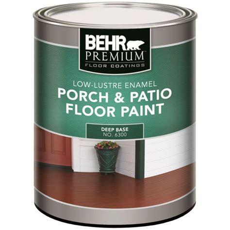 behr behr premium floor coatings interior exterior porch