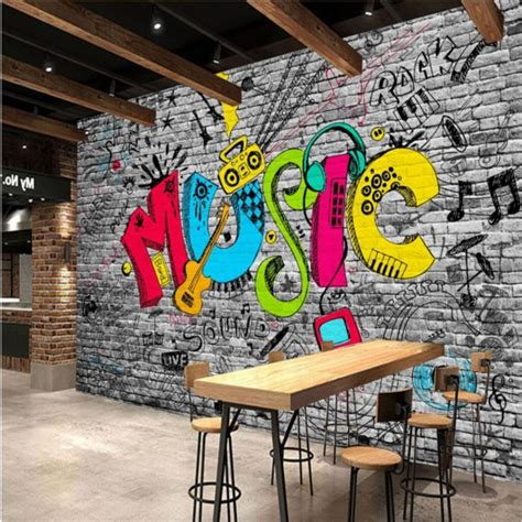 graffiti interiors home art murals and decor ideas 40 graffiti home decoration ideas for 2017