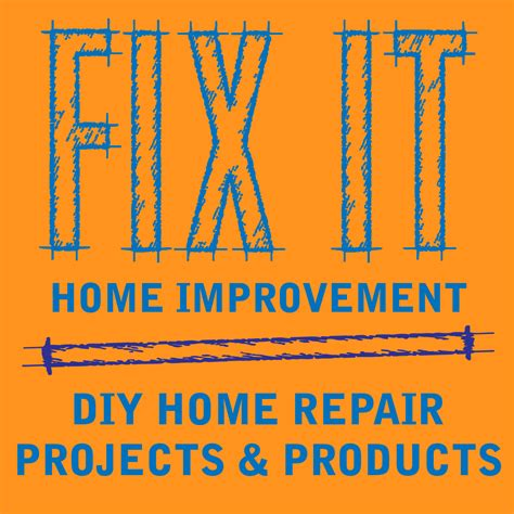 gutters fix it home improvement podcast