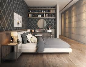 Bedroom Wallpaper Ideas by 25 Newest Bedrooms That We Are In Love With