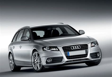 Audi A4 Avant 2 0 Tdi by 2008 Audi A4 Avant 2 0 Tdi Multitronic Specifications And
