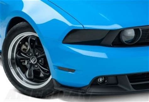 what you need to know when upgrading your mustang's
