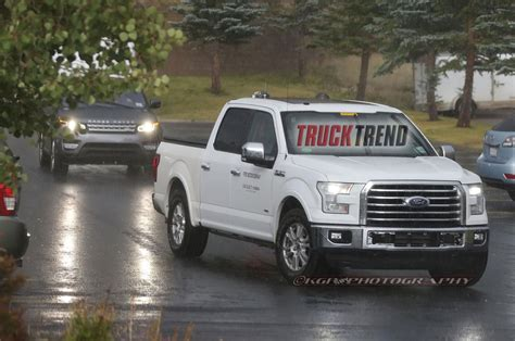 2018 ford f150 diesel 2018 ford f 150 diesel photos best yet