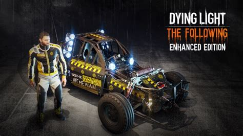 Dying Light The Following All Dlc dying light the following enhanced edition on steam