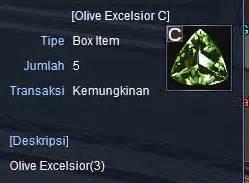 cara membuat batu yellow excelsior a cara membuat batu excelsior tipe a b c di rf online