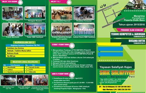 Contoh Notulen Rapat Marching Band by Pendaftaran Smk Salafiyah Salafiyah Kajen