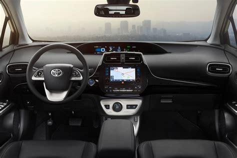 toyota prius interior why the 2016 toyota prius is the world s most attractive