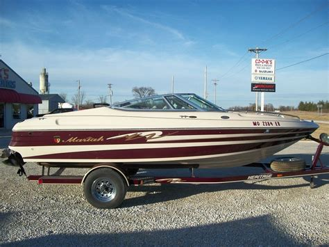 mariah boat rub rail mariah 202 shabah 2000 for sale for 9 800 boats from