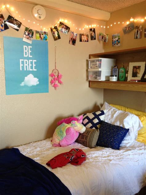 dorm room sdsu college  pinterest