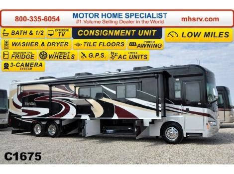 itasca meridian with 2 slides rvs for sale