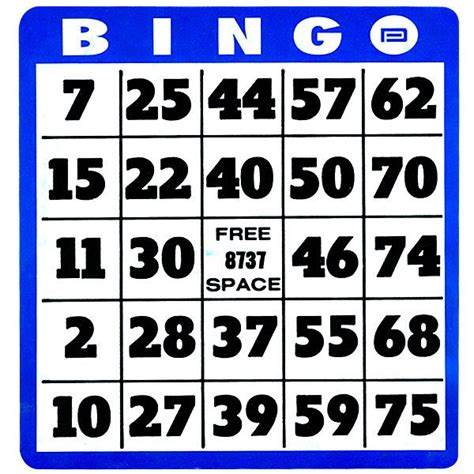 1000 ideas about free bingo cards on pinterest bingo