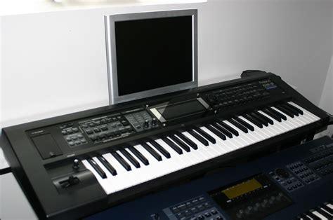 Keyboard Roland Gw 8 roland gw 8 image 264696 audiofanzine