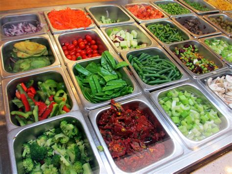 Toppings For Salad Bar 28 Images 08may2014 1d Sizzler Visit Saladbar Topping