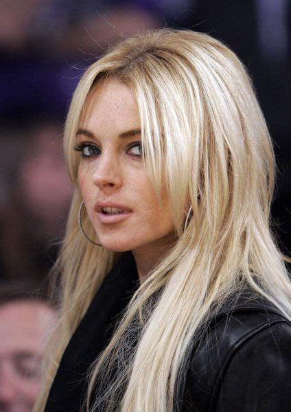 Lindsay Lohan Is About To See Dead by Plea Deal Lands Lohan In Morgue The Blade
