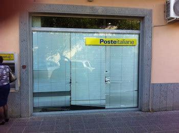 ufficio postale frascati frascati posta chiusa da 2 giorni senza avvisi clientela