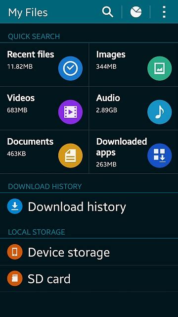 cloud storage options android forums at androidcentral