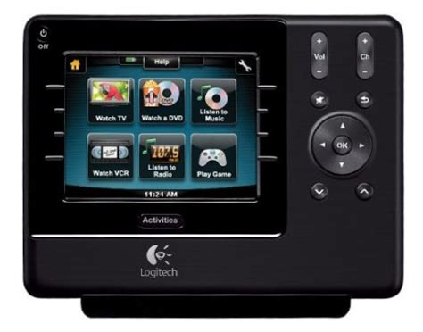 features     universal remote toronto home theater