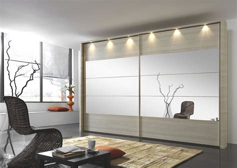 stylform eos sliding door wardrobe wood mirror head2bed uk