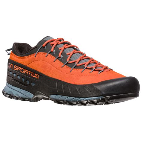 la sportiva shoes la sportiva tx4 approach shoes free uk delivery