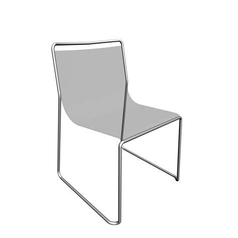 stuhl transparent stuhl einrichten planen in 3d