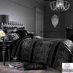 13 fabulous black bedroom ideas that will inspire you