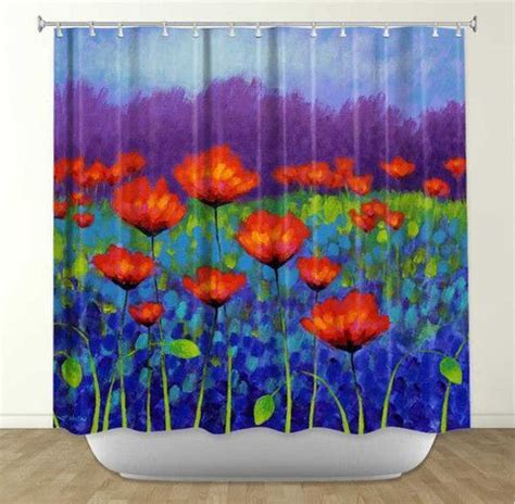 13 best images about FLORAL SHOWER CURTAINS on Pinterest