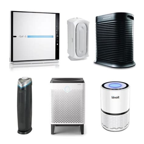 Top 7 Home Air Purifiers by Top 10 Best Home Air Purifiers For 2017 Ratings