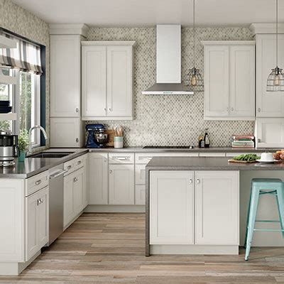 Home Kitchen Furniture by Kitchen Cabinets At The Home Depot