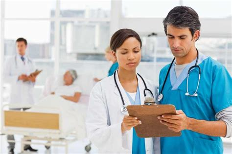 doctor and nurse do cna s interact with doctors cebpgan organization