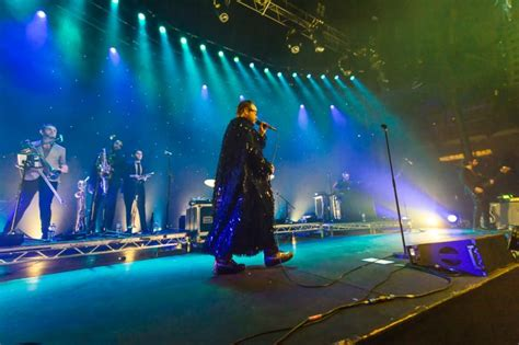 st paul and the broken bones uk st paul and the broken bones at the roundhouse live