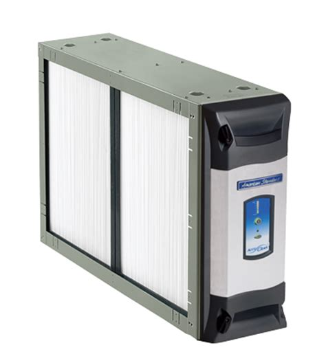 air filtration system american standard accuclean whole home air filtration system