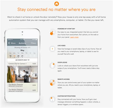 top 24 complaints and reviews about vivint home automation
