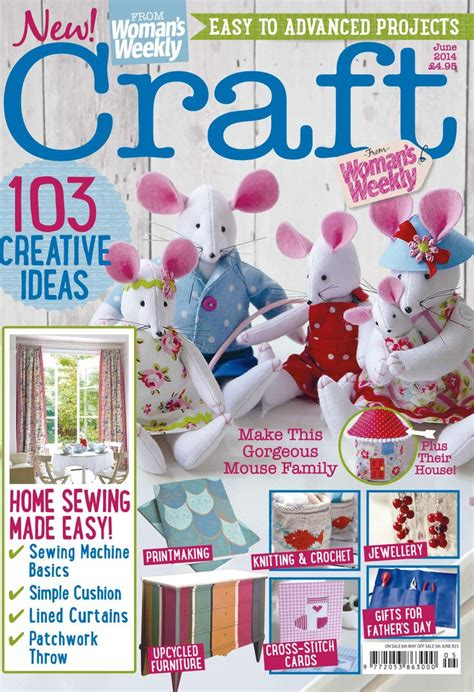 ideas mag 1000 images about craft magazine covers on pinterest