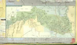havasu falls arizona map havasu falls havasupai best time to visit tips