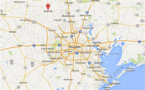 map of magnolia texas texas convinced he captured ufo in photo paranormal