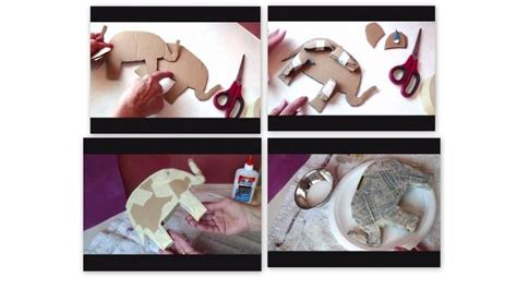 How To Make Paper Mache Step By Step - diy papier mache sculpture 183 how to make a papier mache