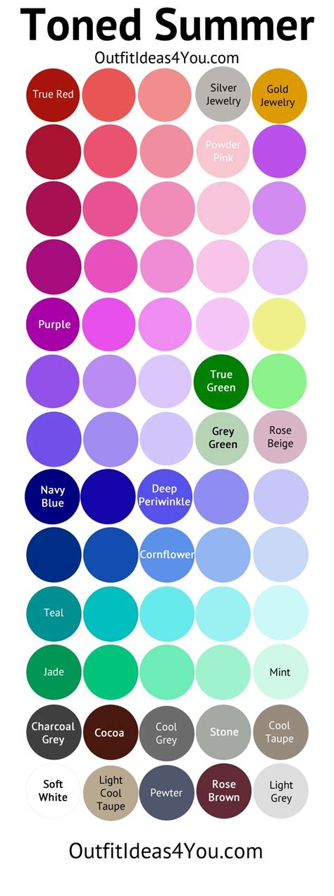 summer colors best 25 summer color palettes ideas on summer