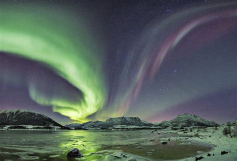 northern norway northern lights travel guide to norway