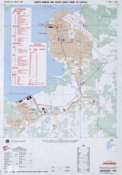 santo texas map txu oclc 49849567 puerto barrios 1986 jpg 4000 215 5729 guatemala