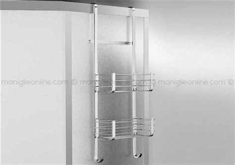 accessori doccia design quot cavalletto quot portaoggetti universale per box doccia