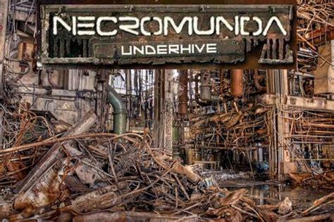 Metal House Plans by Necromunda Gangs Of The Underhive Captain Apathy S Secret Lab