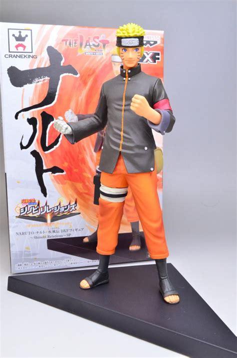 Figure Pvc Shinobi Relation Hinata shippuden dxf shinobi relations sp www