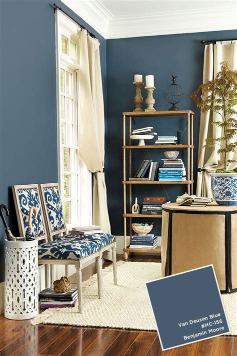 blue paint living room best 25 office paint colors ideas on bedroom