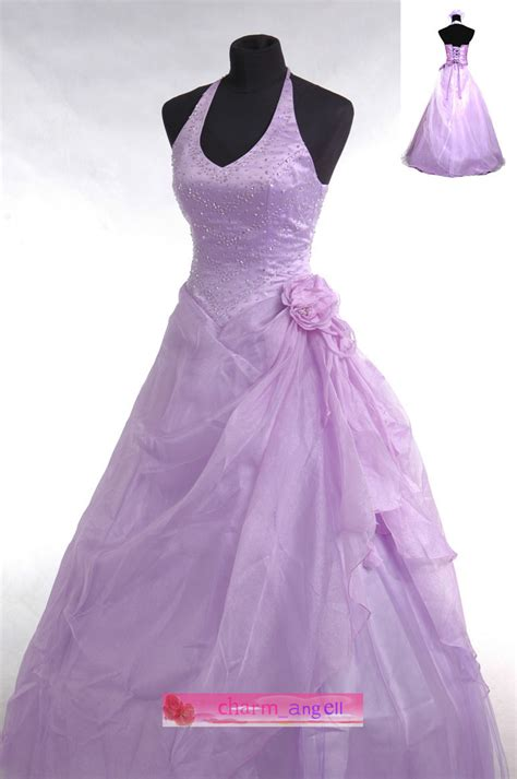 Purple Wedding Dress by Wedding Light Purple Brilliant Wedding Dress
