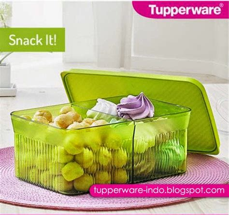 Tupperware Snack It snack it tupperware indonesia promo november 2016