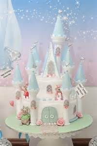 Kara s party ideas princess cinderella themed birthday