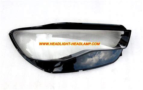 audi a6 headlight lens audi a6 s6 rs6 c7 xenon led headlight lens cover